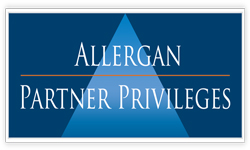 Allergan partner logo, expert medical injection staff, why choose body beautiful, laser medical spa, inject botox, juvederm, fillers, voluma,