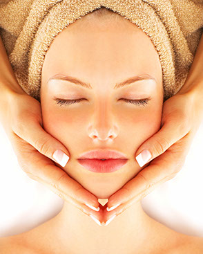 Expert Professionals Facial Treatment