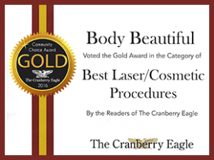 Gold BB community award