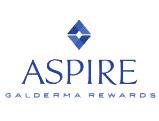 Aspire rewards logo