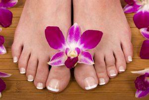 baby feet beauty peel Feet exfoliation