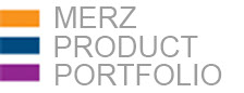 Merz Product Portfolio