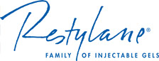 Restylane product portfolio, Filler, face lift, injection, silk, Restylane family of injectable Gel