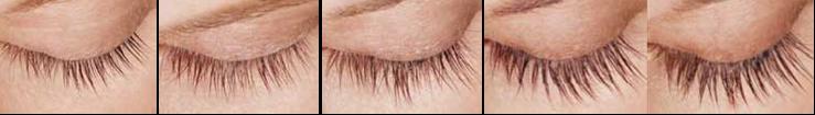 , Allergan, eyelash, extend, Latisse Natural Eyelashes