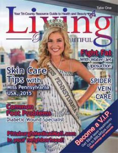 Living Body Beautiful Magazine 8