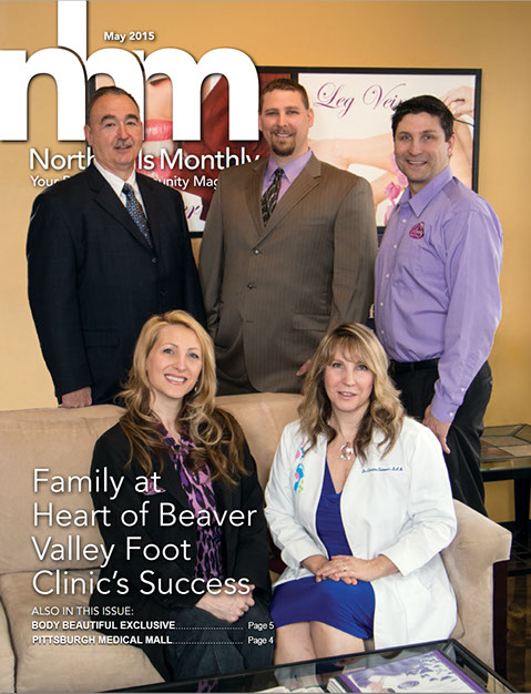 north hills monthly cover