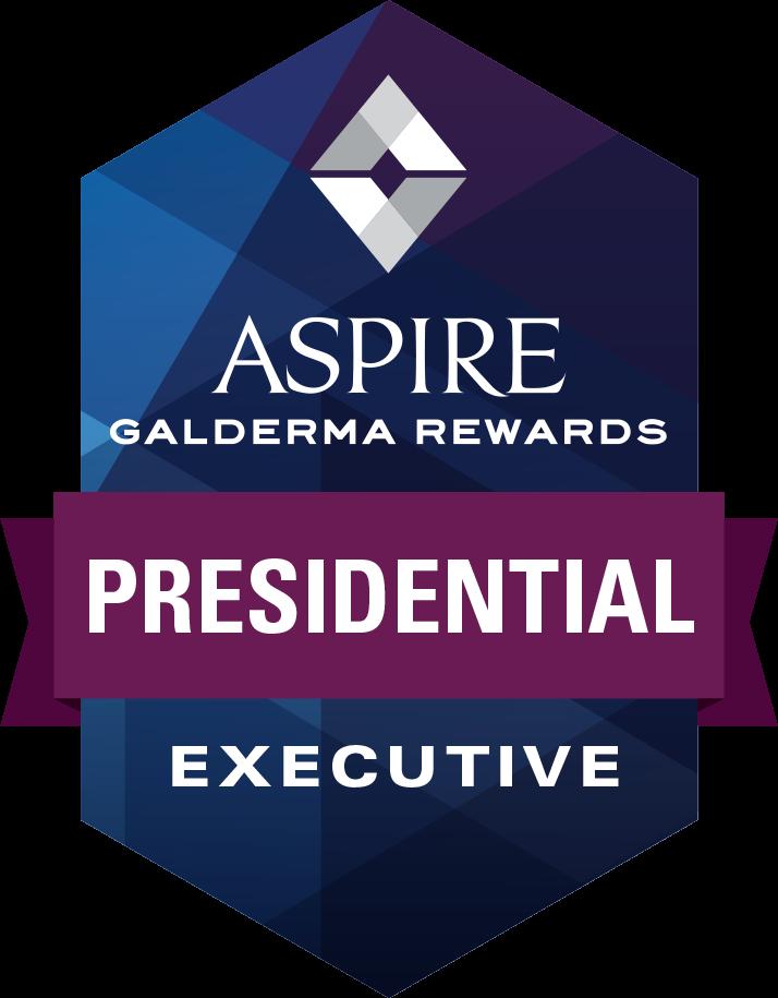 Aspire reward presidential executive