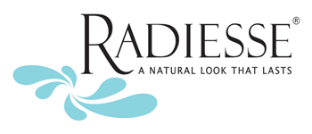 Radiesse logo How Radiesse Works