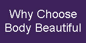 Hair Removal Why choose Body Beautiful Laser medi spa