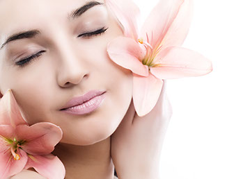 Laser treatments, treating Rosacea symptoms, wavelengths of light, target red blood vessels, redness, and acne