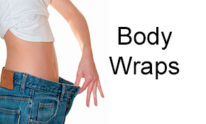 IR Body Wraps