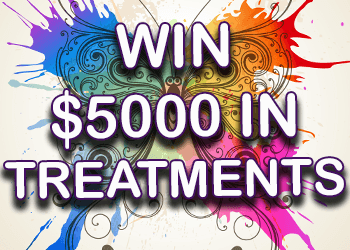 Enter to win 5000 in treatments