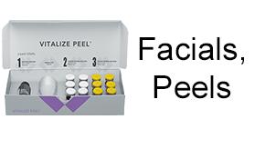 Facials/Peels