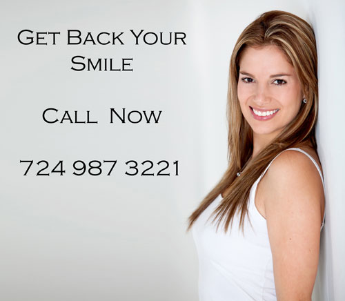 Get back your smile with teeth whitening