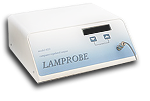 Lamprobe uses radio frequency technology 9.10.18