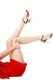 Restless Leg Syndrome and Spider Veins