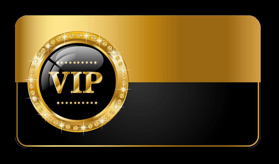 , VIP Members page