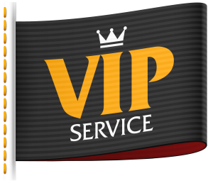 VIP Program Logo Body Beautiful, VIP Members page