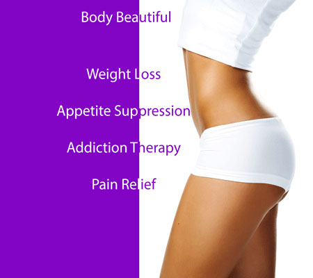 Weight Loss Laser Treatment