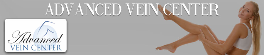 Advanced Vein Center Banner