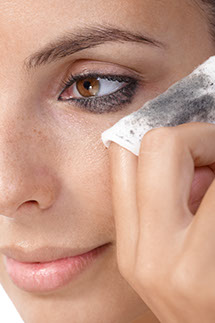 Eyeliner, Makeup, benefits from Permanent Cosmetics