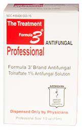 formula 3 antifungal , Medical Grade, Skincare Products, Pittsburgh Pa, prescription treatment, Brilliant Distinctions Rewards, ​Diamond ​Distributor,​ Botox, Juvederm, Kybella​, Latisse, Skin Medica skin care line, All skin types, Hydration, skin cleansing, skin care routines, Face, neck, chest, Moisten skin, massage cleanser, SkinMedica, daniPro, Clarity, sun shades, Nailesse, formula 3