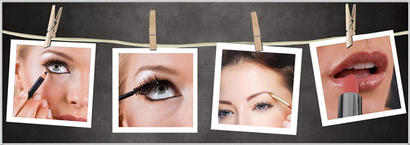 Hang up the make up, no more makeup, starting Permanent Cosmetic, many Treatment Options