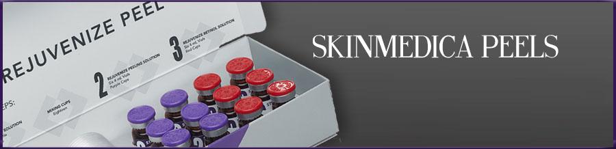 Skinmedica peels, SkinMedica Medical Grade Chemical Peels, Pittsburgh pa, Cranberry TWP PA