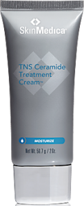 TNS Ceramide Treatment Cream, Medical Grade, Skincare Products, Pittsburgh Pa, prescription treatment, Brilliant Distinctions Rewards, ​Diamond ​Distributor,​ Botox, Juvederm, Kybella​, Latisse, Skin Medica skin care line, All skin types, Hydration, skin cleansing, skin care routines, Face, neck, chest, Moisten skin, massage cleanser, SkinMedica, daniPro, Clarity, sun shades, Nailesse, formula 3