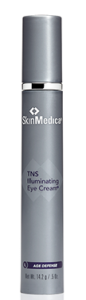 TNS Illuminating Eye Cream, Medical Grade, Skincare Products, Pittsburgh Pa, prescription treatment, Brilliant Distinctions Rewards, ​Diamond ​Distributor,​ Botox, Juvederm, Kybella​, Latisse, Skin Medica skin care line, All skin types, Hydration, skin cleansing, skin care routines, Face, neck, chest, Moisten skin, massage cleanser, SkinMedica, daniPro, Clarity, sun shades, Nailesse, formula 3