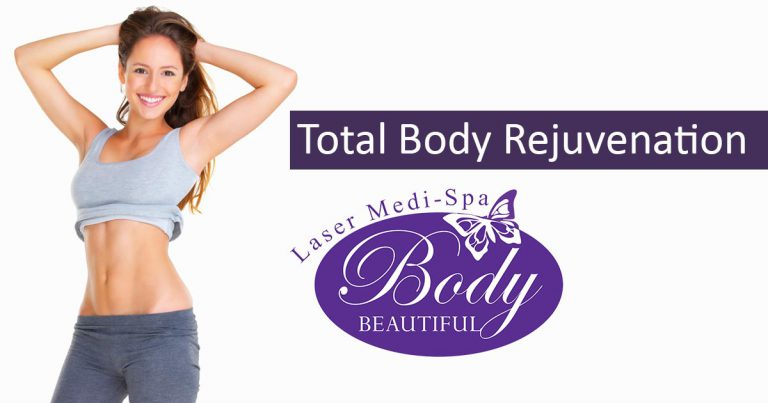 Body Rejuvenation Program