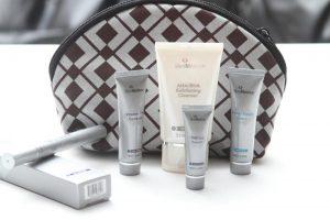 bundle for men and get free sample bag
