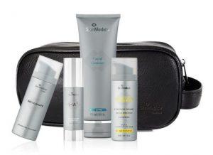 regiMEN The Essential Skin Care System for Men