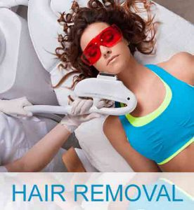 Laser hair removal, Procedure, eliminate unwanted hair removal,