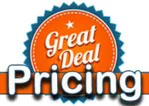 Menu and Pricing