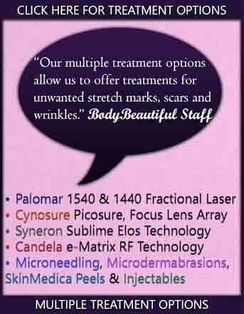 Multiple Treatment Options card