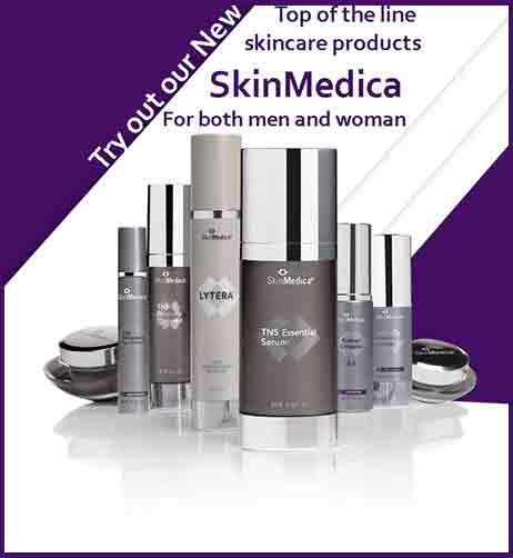 Skinmedica top skincare products