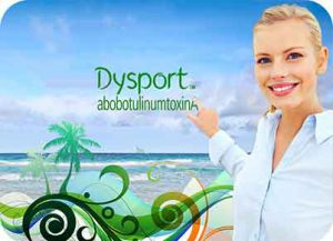 Dysport Treatment in Pittsburgh Pa | Body Beautiful Laser