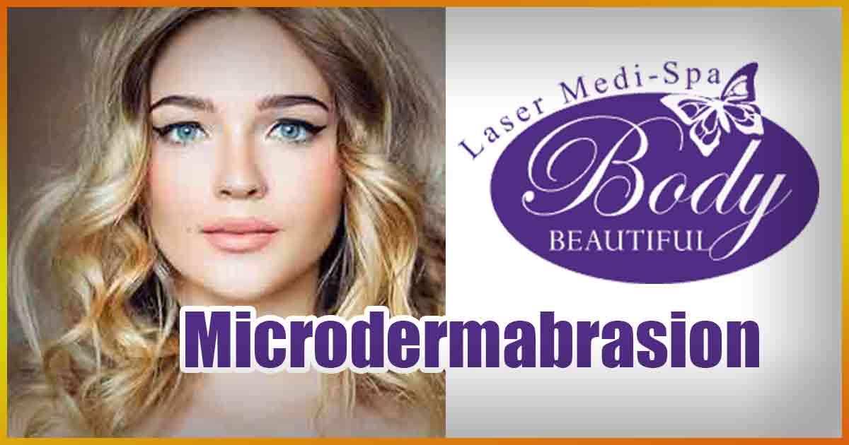 Microdermabrasion Sale