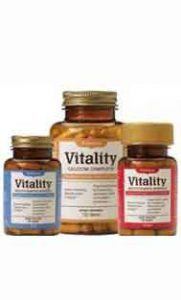 Products, purchase, Vitality for Life, Daily Nutraceutical, Vitamins, Mineral