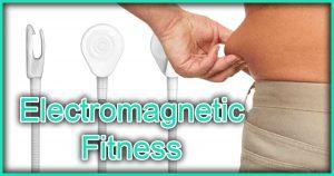 electromagnetic, fitness, EM Fit,