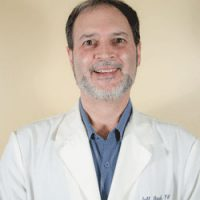 Jeff Houk, PA, Medically Supervised Staff, Medically trained Staff